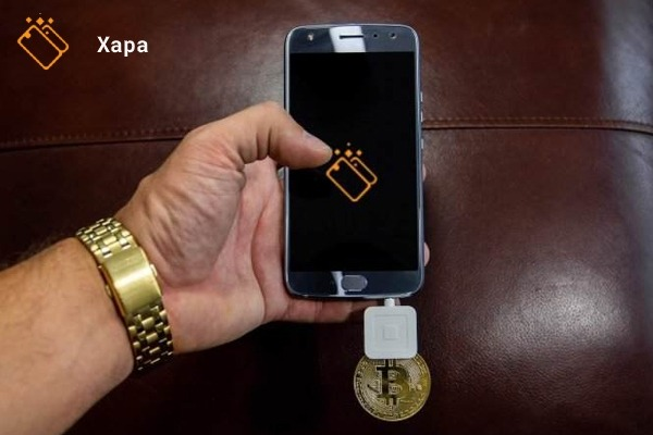 Bitcoin Wallet For Android And IOS