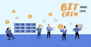 bitcoin-mining farm-xapawallet