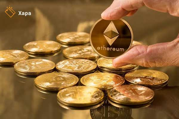 Invest in ethereum coin