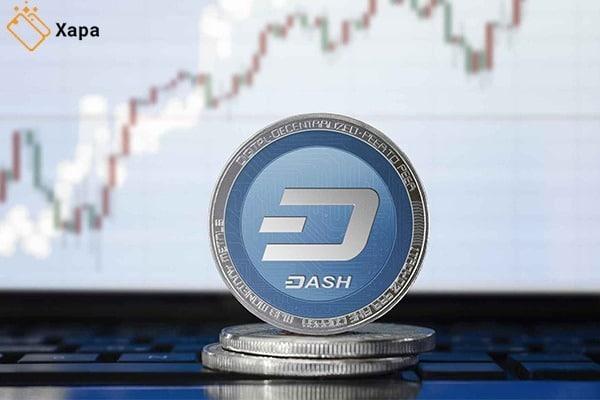 Invest in DASH coin