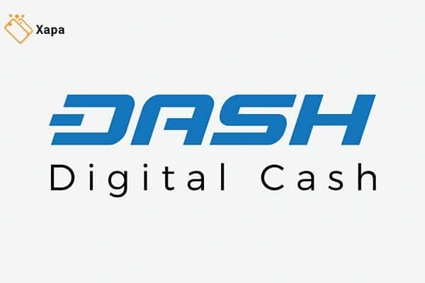 good Invest in DASH