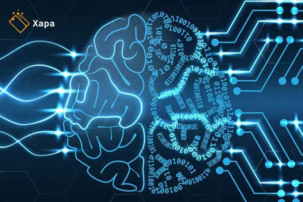 Intelligence and Blockchain