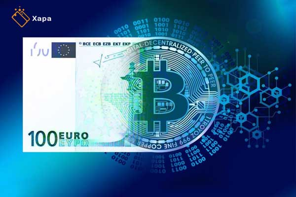 Cryptocurrency Replace Cash