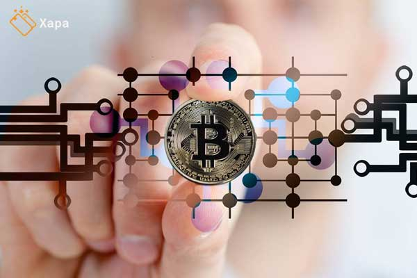 How cryptocurrency start