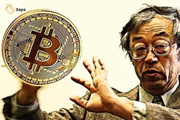 Satoshi Nakamoto is the founder of Bitcoin
