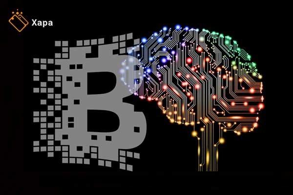 The Relation of Artificial Intelligence and Blockchain