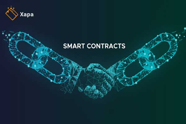 What is Smart Contracts